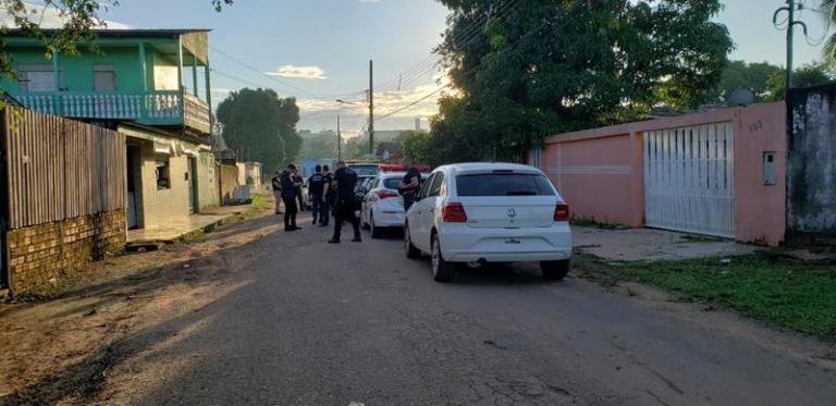 Polícia Civil deflagra operação contra desvio de dinheiro da merenda escolar