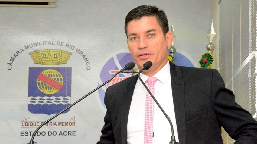 Raimundo Neném impetra HC: investigação sem justa causa, diz defesa