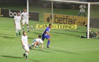 Avaí vence o Juventude-RS de 5 a 2 e foca no G4 rumo à Serie A 2021