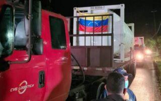 Manaus: centrais sindicais e Venezuela fazem acordo de fornecimento de oxigênio