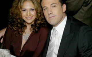 Jennifer Lopez e Ben Affleck viajam juntos após 17 anos separados