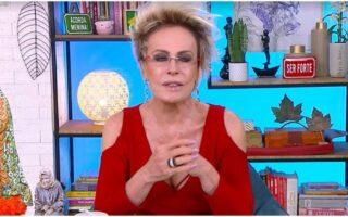 """Ana Maria critica ataques a ex-BBBs: """"Arthur recebendo ameaças de morte"""""""