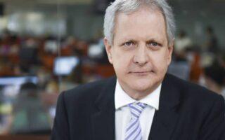 """Augusto Nunes diz que """"tom de pele"""" é a prova que deputado mentiu"""