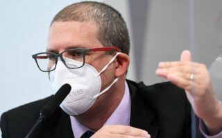 400 mil mortes poderiam ter sido evitadas no Brasil, diz epidemiologista