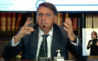 Partidos pedem que TSE exija explicações de Bolsonaro sobre fraude eleitoral