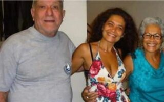 Filha de Mário Monjardim conta que AVC deixou dublador quatro anos acamado