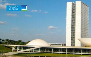 Alvaro Dias cobra aprovação de PEC que quebra monopólio de radiofármacos