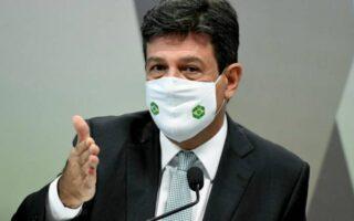 Mandetta alertou Planalto sobre Prevent Senior antes de deixar governo