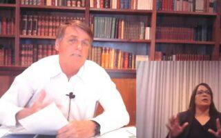 """""""Vai estourar no teu colo"""", diz Bolsonaro a Queiroga sobre vacinação em jovens"""