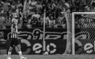 Galo ultrapassa a marca de 100 gols na temporada