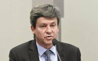 Paulo Valle aceita convite e assumirá secretaria do Tesouro Nacional