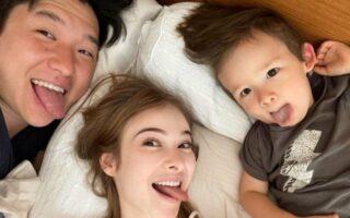 Após reatar com Pyong Lee, Sammy Lee comenta relação: 'Novo namorado'